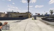 GTA 5 First Person Mod