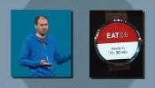Google I/O Moto 360