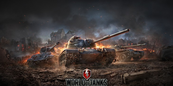 Daily Battle Missions Added To 'World Of Tanks Blitz', Will Keep You Coming Back