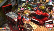 Marvel Pinball Deadpool