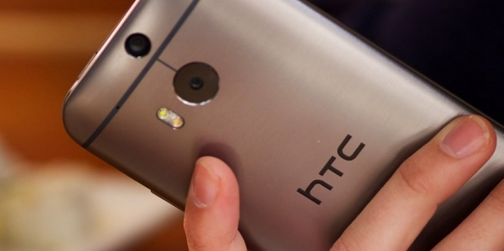 Android 5.0 Lollipop Hits The Google Play Editions Of The HTC One M8 And M7