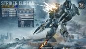 Striker Eureka