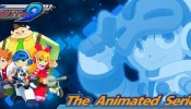 The Mighty No. 9 Animated Series Main Cast