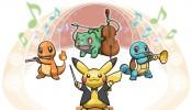 Pokemon: Symphonic Evolutions