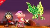 Super Smash Bros Dark Emperor 3DS