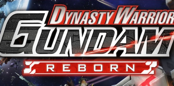 Dynasty Warriors Gundam Reborn Dishes Out The Finest Robot On Robot Action Available On The PS3 [REVIEW]