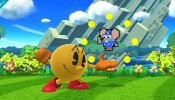 Super Smash Bros Pac-man Taunt