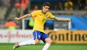 Brazil Oscar Getty