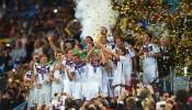 World Cup 2014 Germany Winners