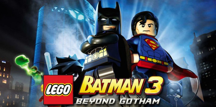 Traveller's Tales Might Have Put A Hint For A Jurassic World Video Game In The Credits Of Lego Batman 3