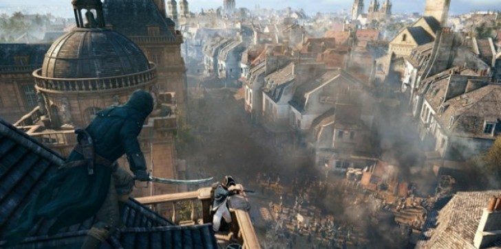 Assassin's Creed Unity Creative Director Explains Why Arno And The Main Characters Don't Have French Accents