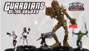 Heroclix: Guardians of the Galaxy
