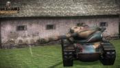World Of Tanks Xbox 360 Edition