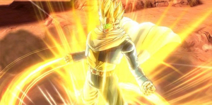 The Week In Games, February 23: Dragon Ball Xenoverse, Homeworld Remastered And More Warm You Up This Winter
