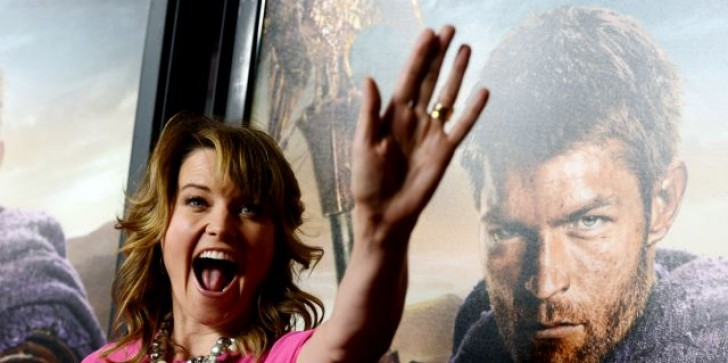 Aiyiyiyiyiyi! Xena Joins Agents Of SHIELD And Marvel Talks A Doctor Strange / Avengers Team Up