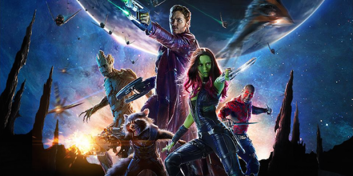 Marvel Comic Con Recap: Guardians 2 Coming In 2017, An Epic Age Of Ultron Poster, Casting Rumors And New Video Games At SDCC