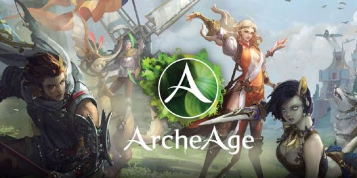 Jury Duty Continues As ArcheAge Goes Into Its Second Closed Beta Event