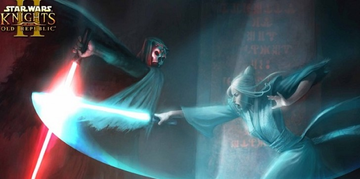 Knights Of The Old Republic 3 Still A Possibility, Developers Still Kick Ideas Around Offce