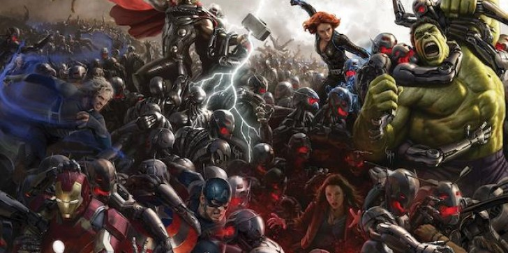 Could The Next Avengers Movie Be Split Into Two?