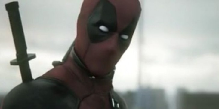 Deadpool Ain't No Hollaback Girl In This Test Animation From BLUR Studio