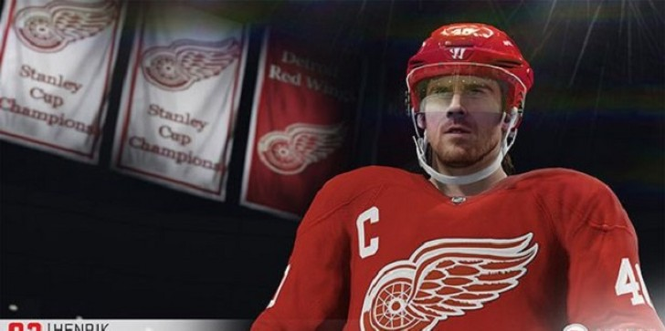 NHL 15 Developers Begin Patching In Missing Modes And Features, Playoff Mode, 3 Stars And More Now Added