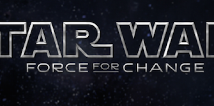 Star Wars Force For Change Grand Prize Winner Announced: Lucky Guy Gets To Appear In Upcoming Episode VII