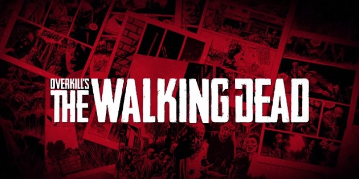 The Walking Dead Title From Overkill Software Announced, Robert Kirkman Promises Co-op Game Fans Have Been Waiting For