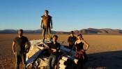 Mythbusters Team