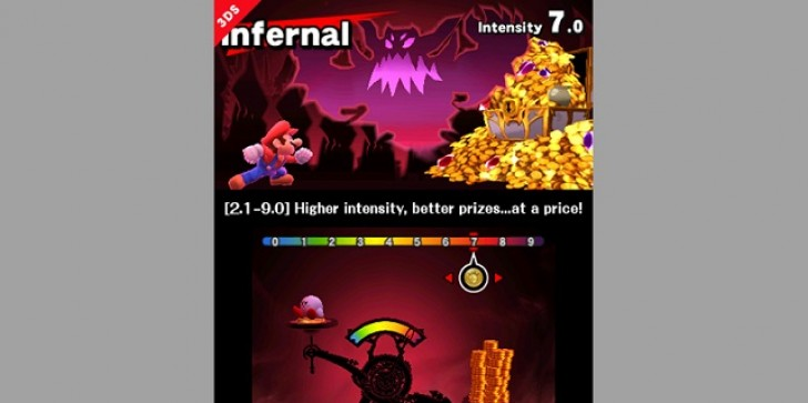 Super Smash Bros Pic Of The Day Shows Off 3DS's Classic Mode