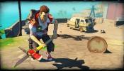 Escape From Dead Island
