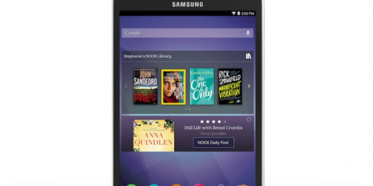 Barnes & Noble Posts More Losses Due To Nook Tablet Underwhelming Sales