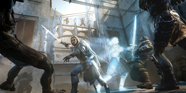 Lord Of The Hunt DLC Outlined For Middle-earth: Shadow Of Mordor