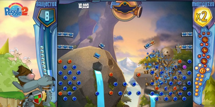 Popcap Games' Awesome Cofounder John Vechey Exits Company; Fists Bumps His Way Into Legend