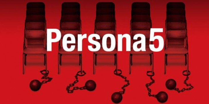 New Persona 5 Trailer Is All About Freedom (And Confirmation For A PS4 Release)