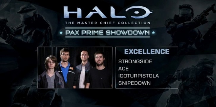 Halo PAX Prime Showdown Recap: Competitive Halo Is Back