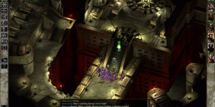 Return To The Frozen North Of The Realms With This Icewind Dale Remake