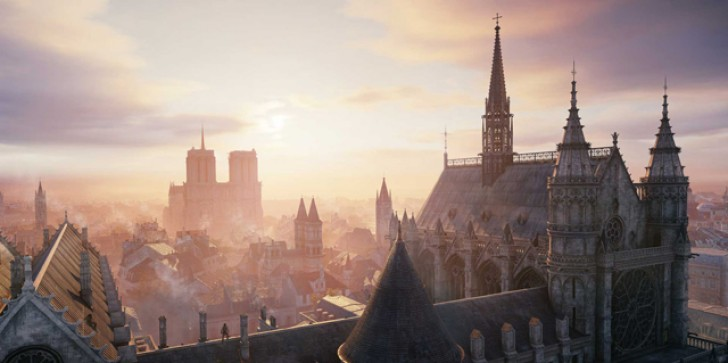 Getting Assassin's Creed Unity On PC? Make Sure You Can Run It