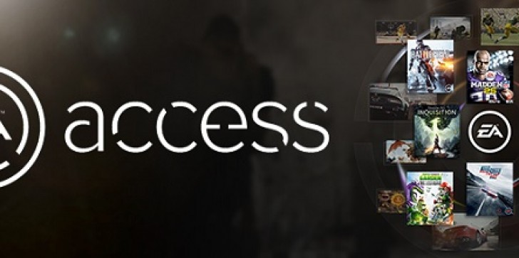 EA Access Expands In September To More Countries, Adds NHL 15 And FIFA 15 Early Access