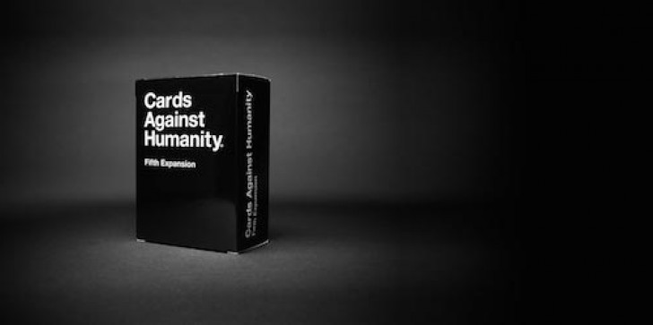 Celebrities Are No Better Than Us, Watch 14 Famous People Play Cards Against Humanity