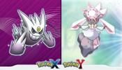 Pokemon X/Y
