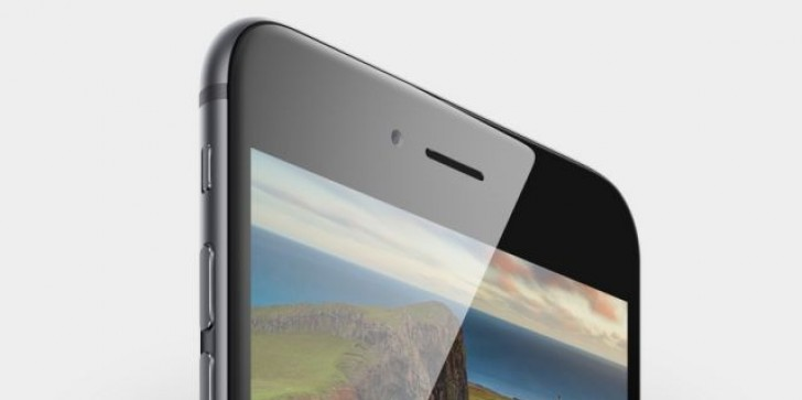 Apple's Suppliers Increase iPhone 6 Production At The Expense Of A New, Larger iPad