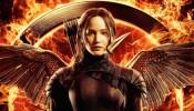 Hunger Games: Mockingjay - Part 1