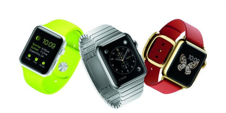 A New Rumor Puts A $500 Price Tag On The Stainless Steel Apple Watch, With The Gold Watch As Pricey As $5,000