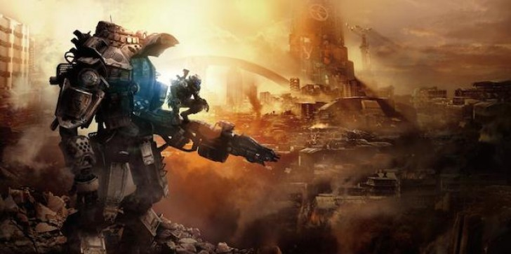 Titanfall 2 Confirmed, Sequel To Respawn's Online Shooter Will Be Multiplatform