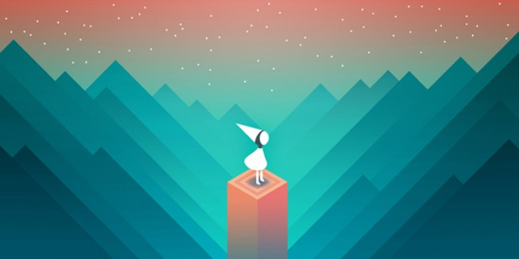 Why That Monument Valley Appearance In House Of Cards Is More Than Just A Shout Out