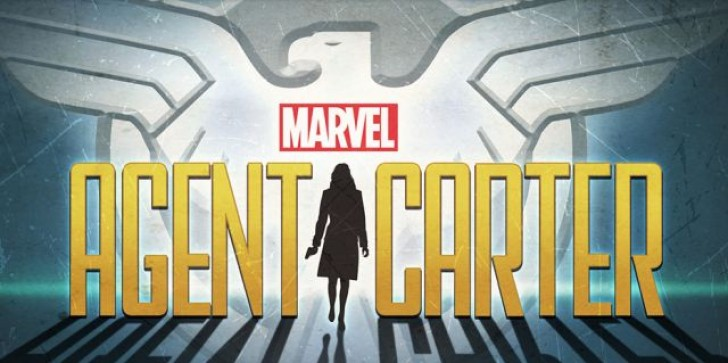 Agent Carter Gets A Boss
