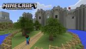 Minecraft PS Vita Edition