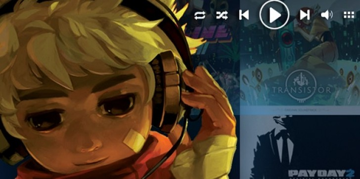 Valve Launches Steam Music Player, A Built-In Service That Can Stream Your Song Collection While You Play