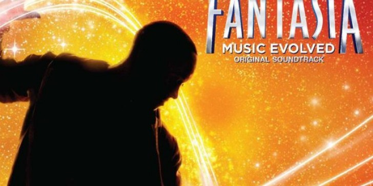 Fantasia: Music Evolved Now Also Music Released (Soon)!