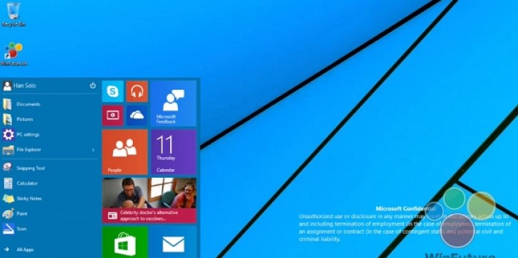 New Microsoft Web Browser Is Codenamed Spartan, Alternative To Internet Explorer Expected With Windows 10